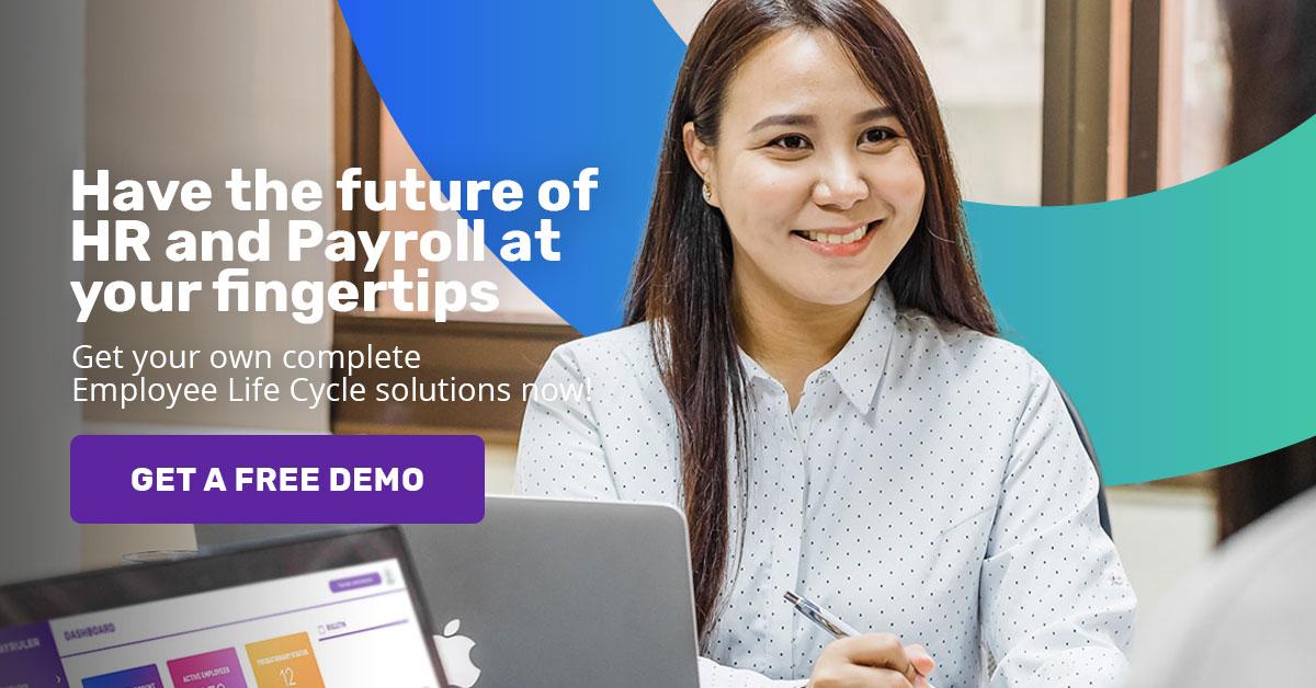 payroll demo